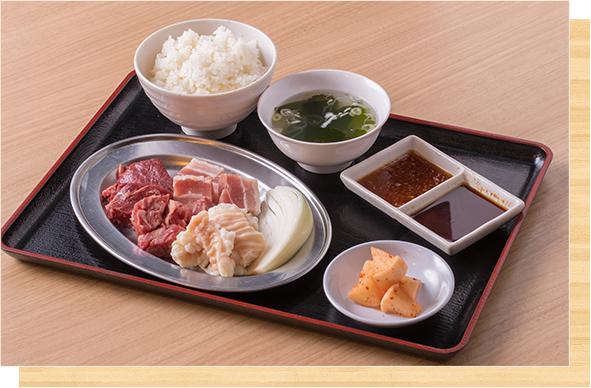 岡山市の焼肉なら「大衆焼肉まいど」がおすすめ。